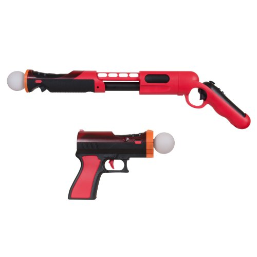 PS3 Move Blaster Combo Pack
