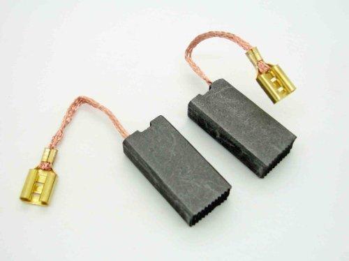 Kohlebü rsten Hilti TE74, TE75, TE76, TE704, TE705, DD100, TE76PAPC TE-905 206292 H1 Faryear Ltd
