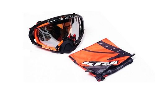 NEW KTM SIGNATURE SERIES MAYHEM PRO MX RACING GOGGLES 3PW1628300