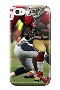Jennifer Guelzow's Shop san francisco NFL Sports & Colleges newest iPhone 4/4s cases