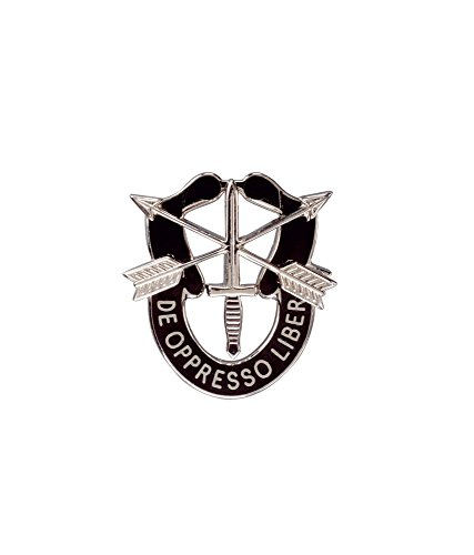 (US Army Special Forces Crest)