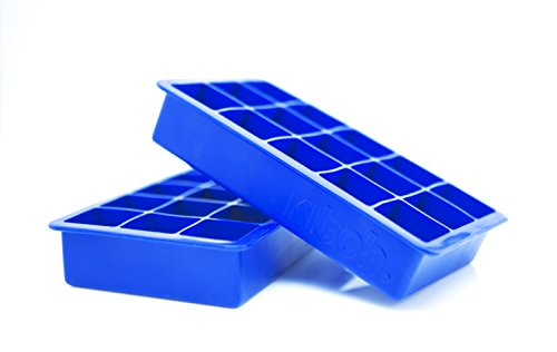 Kitch Cube Tray Silicone Cubes product image