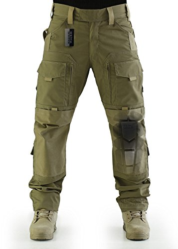 ZAPT Breathable Ripstop Fabric Pants Military Combat for sale  Delivered anywhere in USA