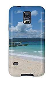 Rowena Aguinaldo Keller's Shop New Style Galaxy S5 Case, Premium Protective Case With Awesome Look - Boracay Philippines