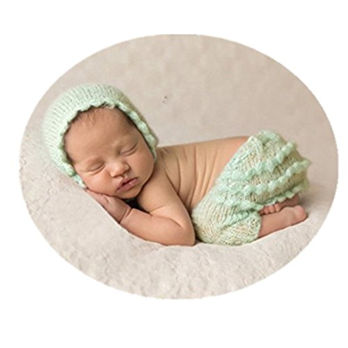 1fa80ef67e10 Fashion Cute Newborn Boy Girl Baby Costume Outfits Photography Props ...
