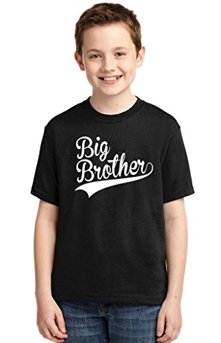 Little Brother Youth T-Shirt - 6