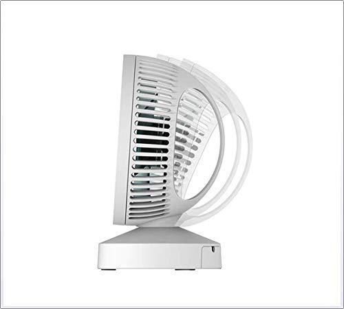Portable Mini Fan Handheld Desktop 7 Leaf Fan USB Cooling Fan For Home, Office, School, Dormitory, Outdoor Camping