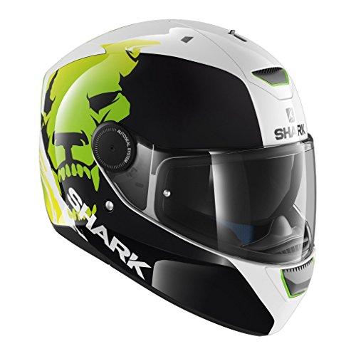 Shark Helmets - 3