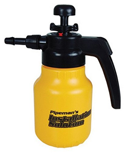 Nippon TNTSPP42 Pipeman Install Solution 42oz Pressurized Pump Sprayer