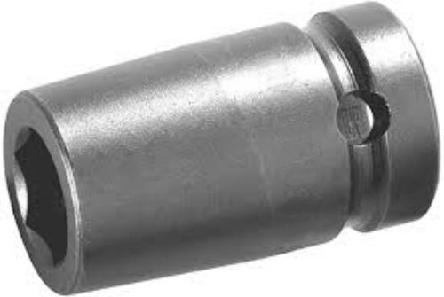 Alfa Tools SDS060 4mm Non-Magnetic 1//4 Square Drive Socket 10 Pack
