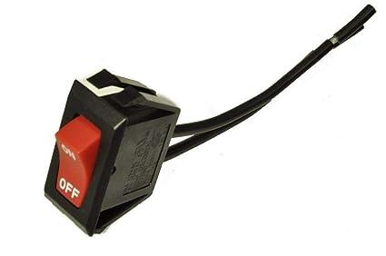 Amazon com - (Vacuum Parts) Hoover Rocker Switch Part
