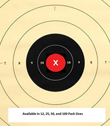 Rapid Fire Targets - 9