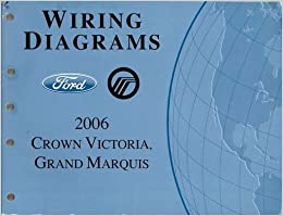 crown victoria wiring diagram manual crown image 2006 ford crown victoria mercury grand marquis wiring diagrams on crown victoria wiring diagram manual
