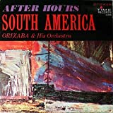 [LP Record] After Hours - South America