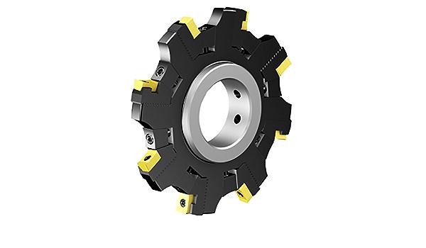 Right Hand R331.1A-115040E-L50 S30T Rectangle CoroMill 331 Insert for Side /& facemilling S30T Grade Sandvik Coromant PVD TiAlN Carbide