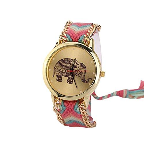 womens-watch-gillberry-women-elephant-pattern-weaved-rope-band-bracelet-quartz-dial-wrist-watch