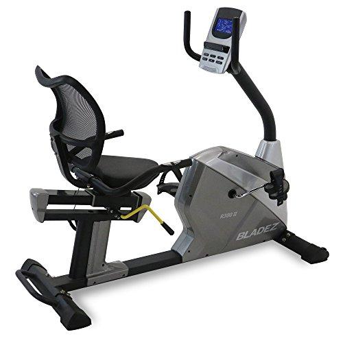 Bladez Fitness R300 II Recumbent Bike