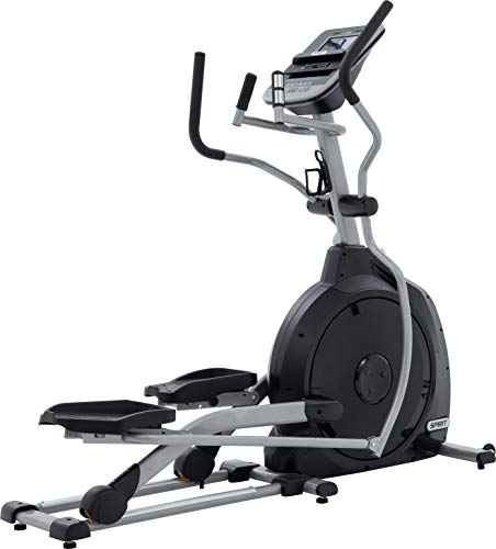 Spirit Fitness Crosstrainer XE195 Elliptical – Uitstekende Garantie – Professioneel Cardio Toestel/Apparaat/Machine…