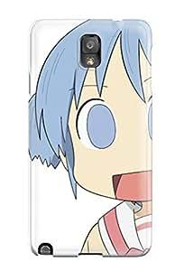 Cute High Quality Galaxy Note 3 Nichijou Case