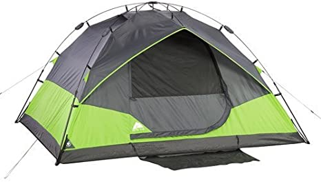 Ozark Trail 4 Person Instant Dome Tent by OZARK