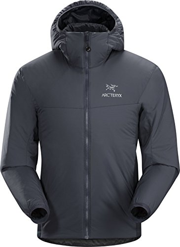 Gamma Shell Pants - ARC'TERYX Atom LT Hoody Men's (Nighthawk, Large)