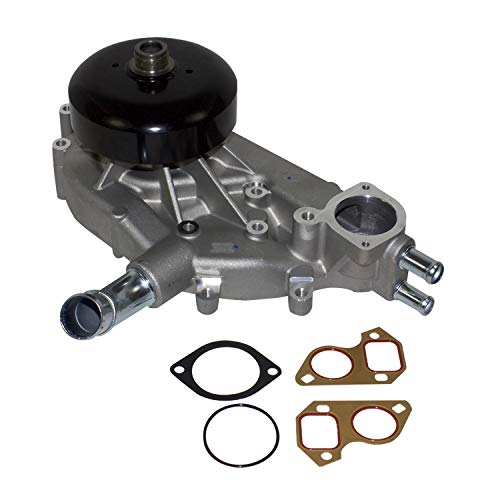 GMB 130-7340 OE Replacement Water Pump with Gasket