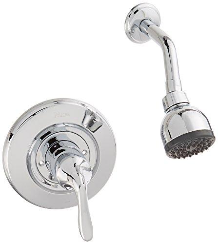 Pfister Universal 1 Handle Shower Polished product image