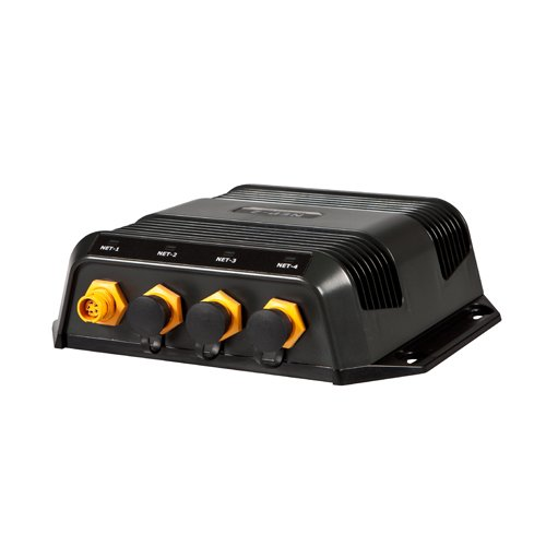 Lowrance Navico Ethernet Expansion Port NEP-2 000-10029-001, Navico Ethernet Expansion Port NEP-2