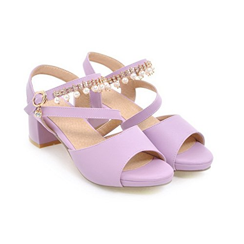Ballerine Purple BalaMasa Viola EU 35 Donna 8YdxUxqwO