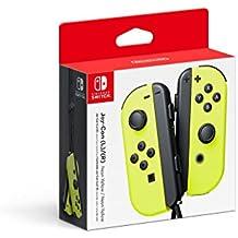 Nintendo Switch Joy-Con (L) e (R) - Amarelo