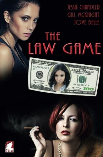 Books : The Law Game