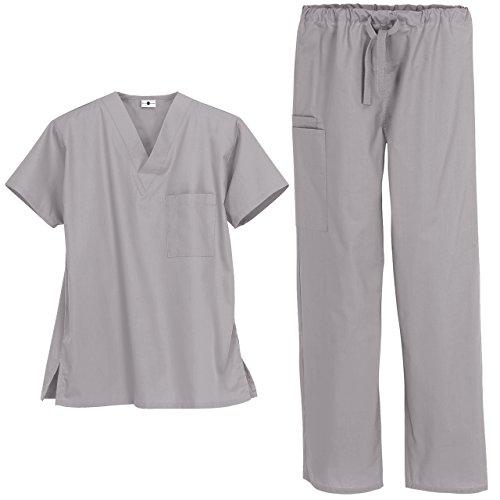 uniforms advantage scrubs - 1