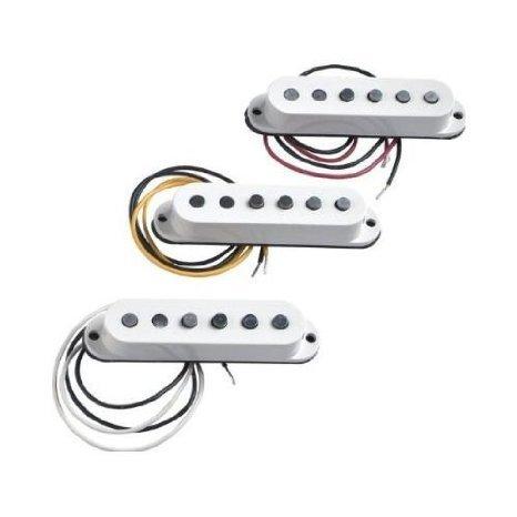 【 並行輸入品 】 Fender (フェンダー) Accessories 099-2131-000 Tex-Mex Strat ピックアップ   B00JEFDQ30