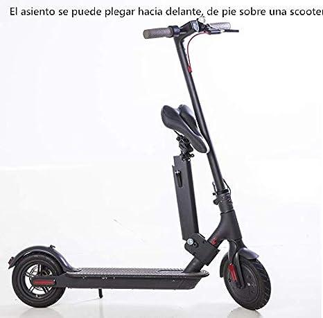 SPEDWHEL XIAOMI M365 Scooter eléctrico Especial Asiento Plegable Scooter Accesorios