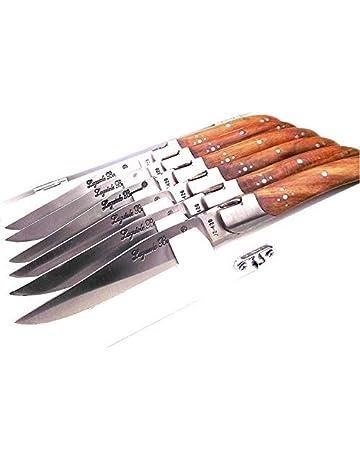 Cuchillos de mesa | Amazon.es