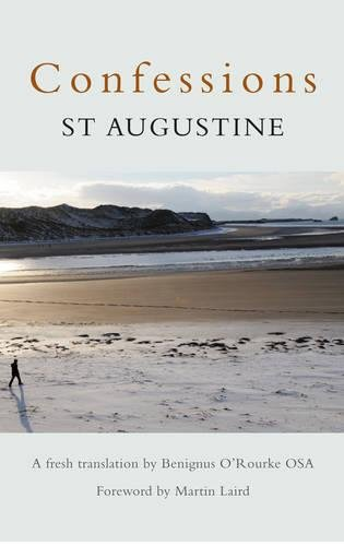 Confessions: St Augustine by Darton Longman & Todd Ltd