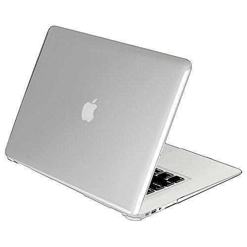 Cta Camera Battery (Insten Snap-on Case compatible with Apple MacBook Air 13