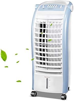 Aires acondicionados móviles Ventilador de aire acondicionado ...