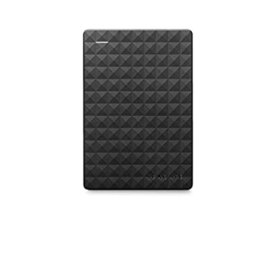 Seagate STEA1500400 1.5 TB External Hard Drive by SEAGATE