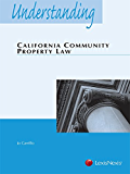 Understanding California Community Property Law