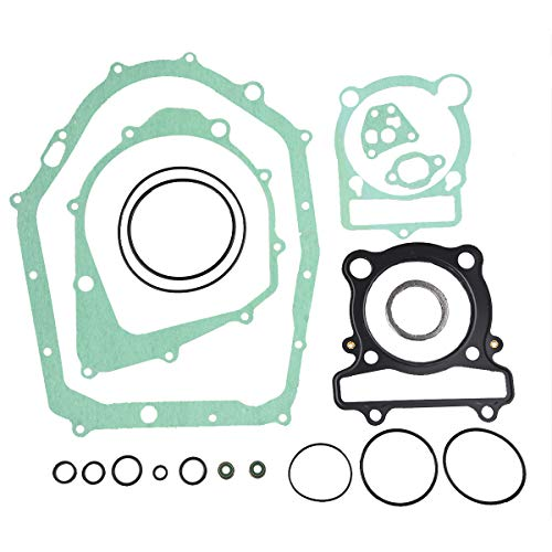 - PRO CAKEN Complete Gasket Set fit for Warrior Raptor 350 Big Bear YFM350