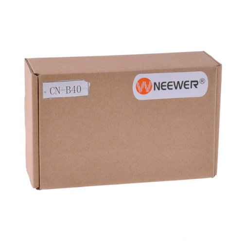 """Neewer 7""""/18cm Dual Mount Grade Arm with 2 Cold Shoe Solid Steel for CN-160, CN-126, CN-216 and Other Off Camera Video Lights, Speedlite Microphones or Monitors on Cameras and Camcorders"""