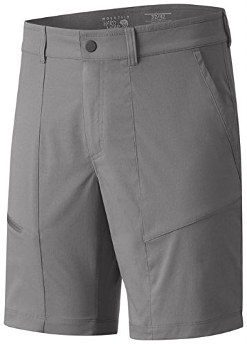 Mountain Hardwear Shilling Short - Men's Manta Grey 36