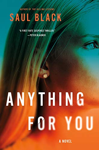 Anything for You: A Novel (Valerie Hart Book 3)