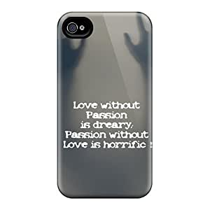 For Iphone 6 Protector Cases Love Without Passion Phone Covers
