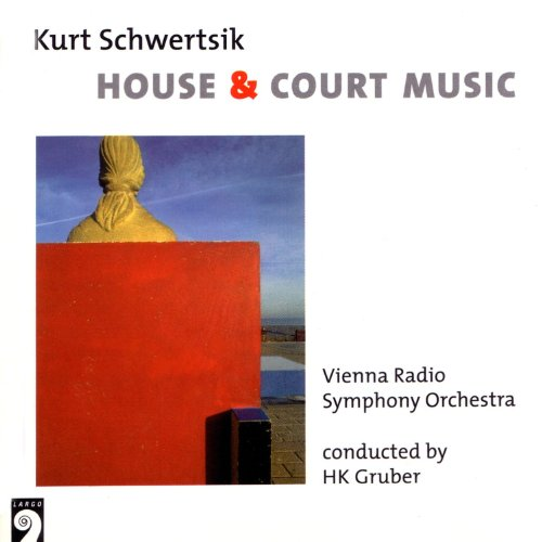 House court music vienna radio symphony for Orchestral house music