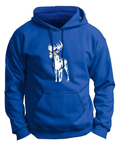 deer lodge hooded sweater - 7