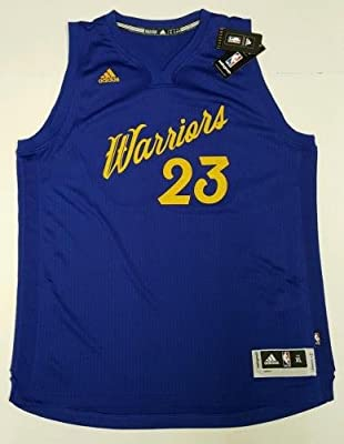 db8642a14da Draymond Green Signed Jersey - Swingman Xmas Blue XL WITNESSED - JSA  Certified - Autographed NBA. Loading Images... Back. Double-tap to zoom