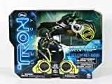 Spin Master Tron Legacy - Deluxe Light Cycle Vehicle CLU