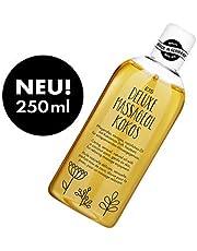 Deluxe Massageöl von EIS, Erotisches Massage Öl, Kokos Aroma, 250 ml